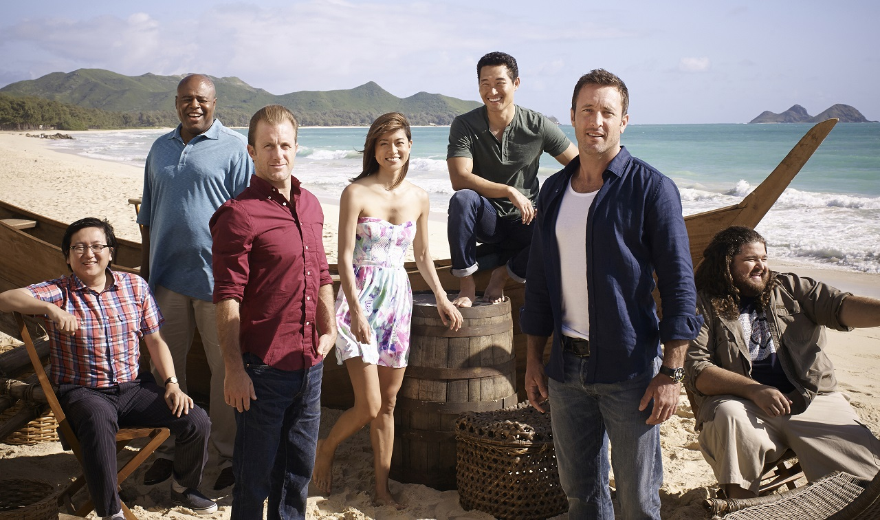 Hawaii Five-0 - Season 6 Watch in Best Quality for Free on