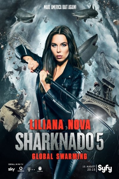 sharknado 5 global swarming full movie download in hindi