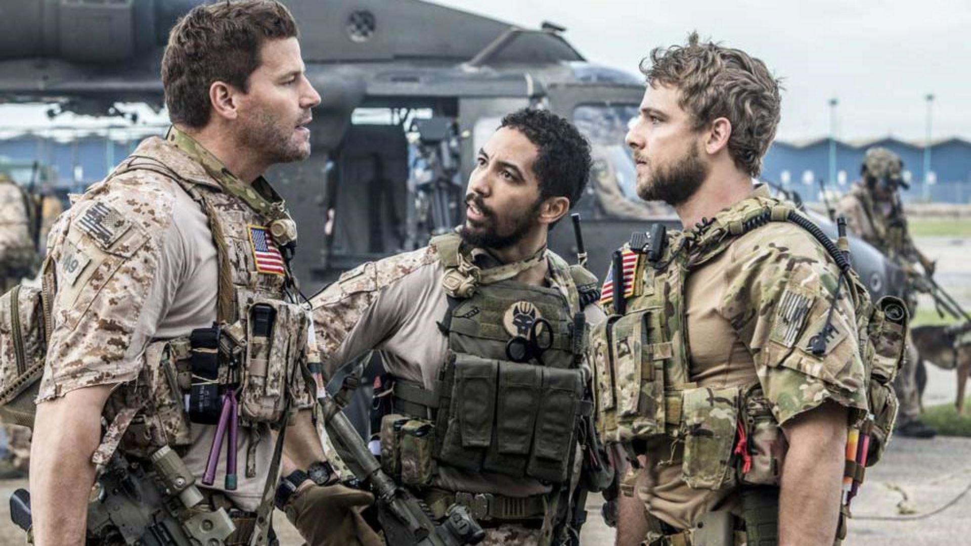SEAL Team - Season 2 Watch in Best Quality for Free on Fmovies